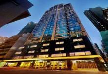 泛海酒店:公众持股量下降,面临停牌危机