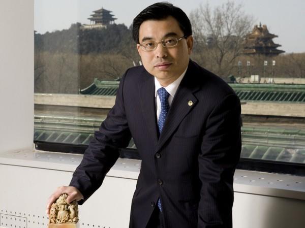刘少军:做外国人读得懂 讲中国故事的酒店