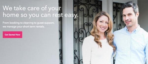 Pillow:短租工具类服务获得270万美元融资
