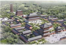 少林寺:将建澳大利亚分寺 包括四星级酒店