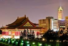 台湾:入境游势头正猛,酒店商机前景看好