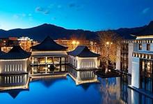 喜达屋:2015发力亚太 中华区增20家酒店