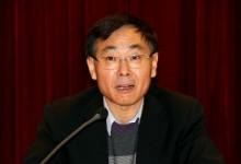 杨忠武:打造新常态下陕西旅游升级版