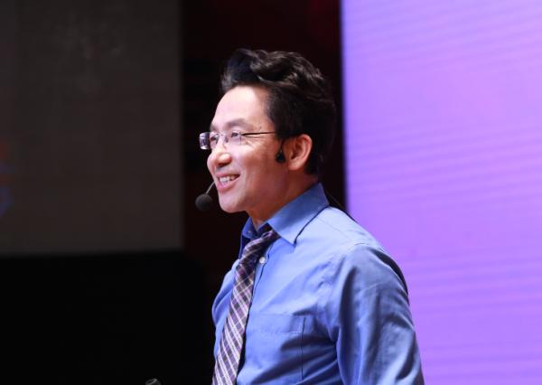 携程叶亚明:结合大数据应用提升服务能力