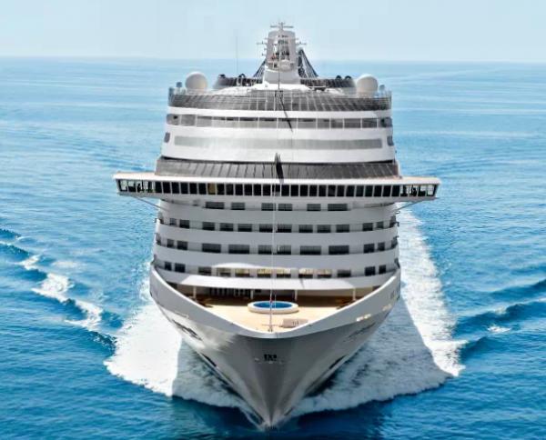 邮轮包船模式:资金压力过重 或行至十字路口