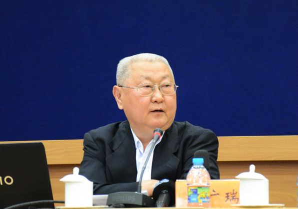 张广瑞:工匠精神需全社会呵护 旅游业怎么做