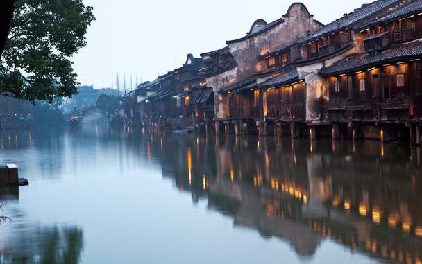 浙江省:设立百亿投资基金撬动万亿旅游产业