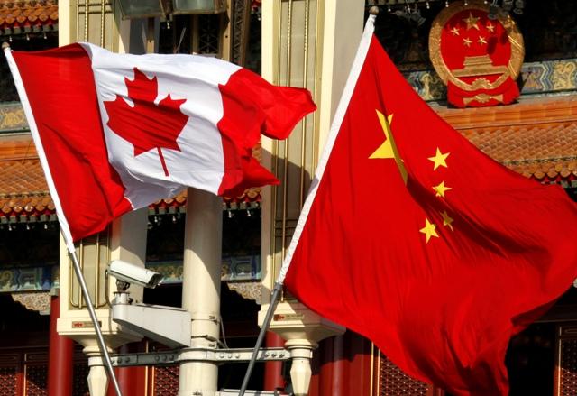 官方详解:中国与加拿大互发十年多次签证