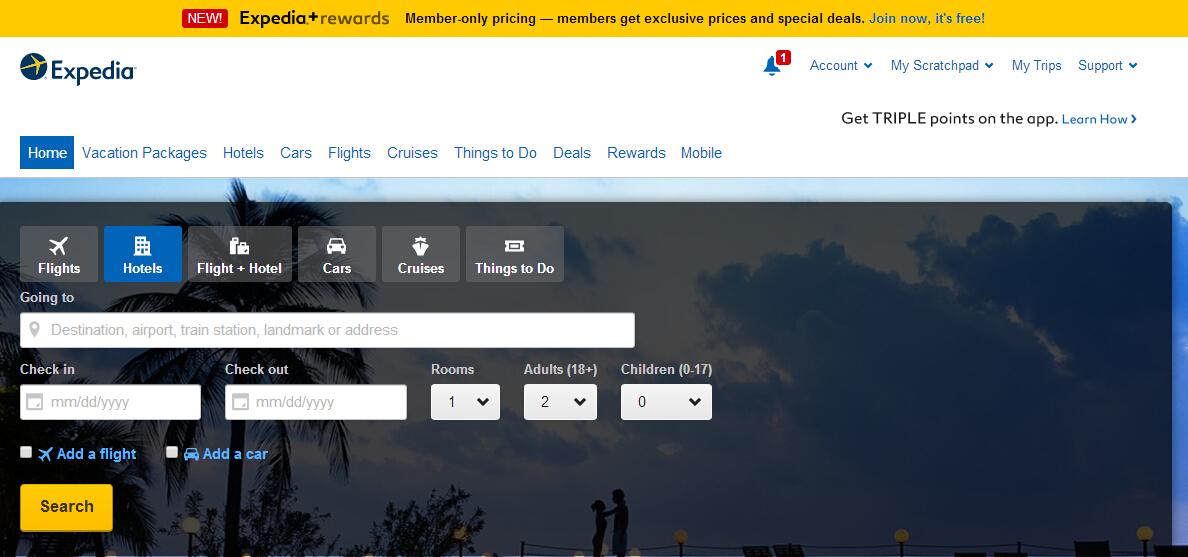 夏威夷:旅游预订网站需缴纳销售活动税费