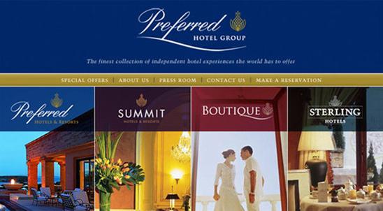 璞富腾酒店:重塑计划,多个品牌合并为一