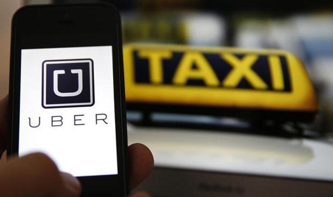 Uber:新一轮投资进展 高瓴资本或重金介入