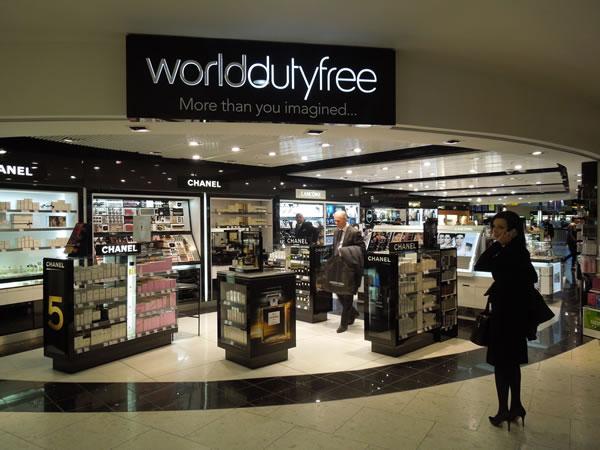 瑞士Dufry:全球扩张 13亿欧元收购免税店