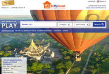 BeMyGuest:与Travelport签分销合作协议