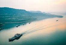 融创中国联合武汉地产集团签约长江文旅城项目