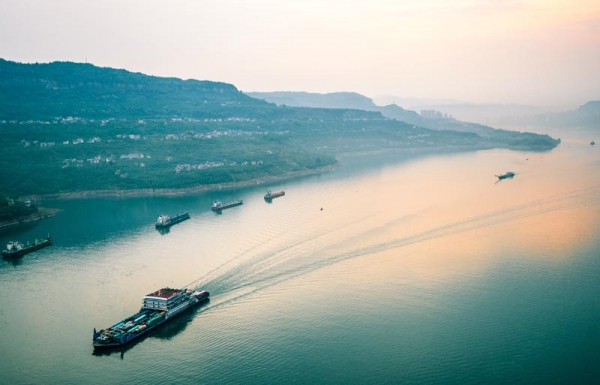 同程艺龙:旅游旺季带火了客轮游船产品