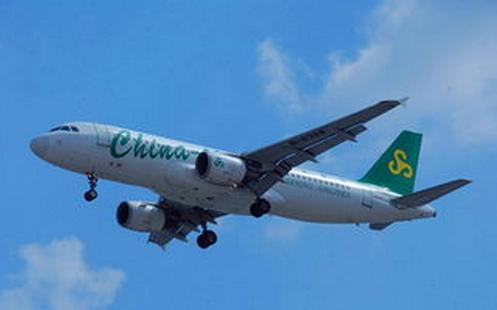 春秋航空:签约空客购60架飞机 提升运力158%