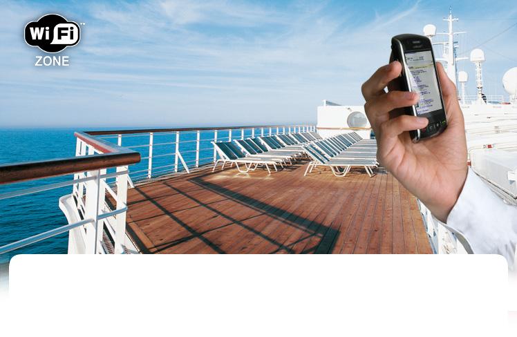 MTN:扩展带宽调整资费 升级邮轮联网服务