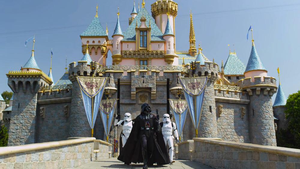 迪士尼:多项升级改变 增阿凡达和星战主题