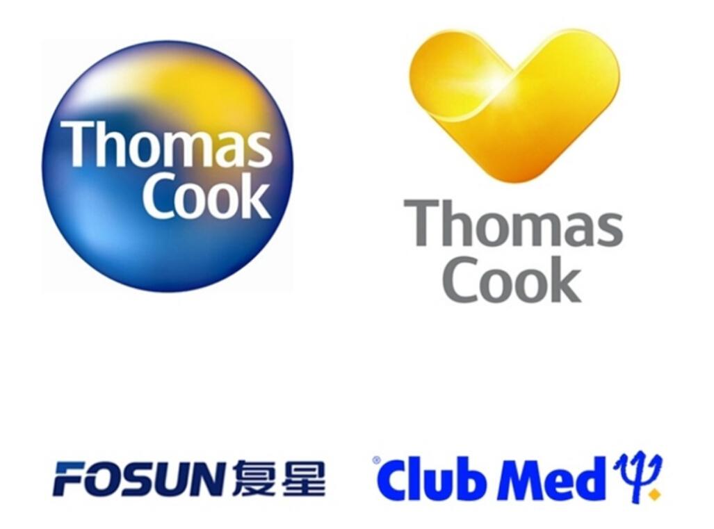 Thomas Cook:携手复星 意在进入中国市场