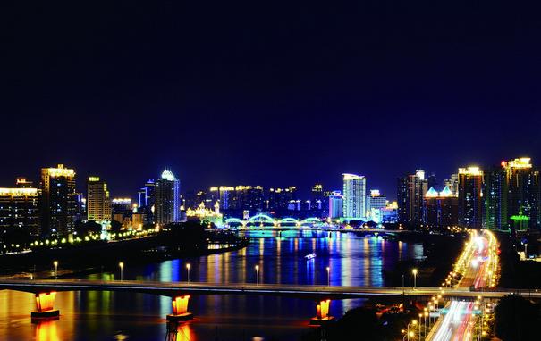 福州:8个特色文旅项目落户仓山 今年底前开业