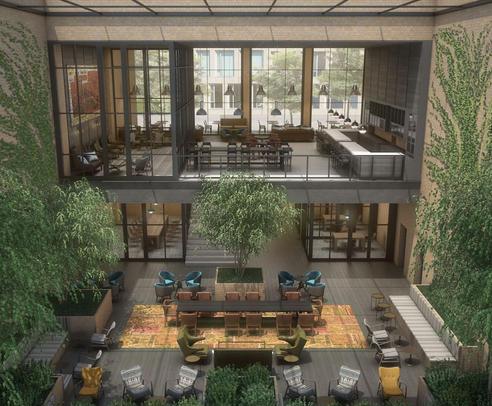 希尔顿:推新酒店品牌冠树 招募31名投资人