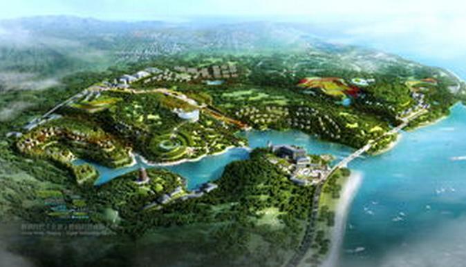 邓江华:2016年旅游规划咨询行业的十个趋势