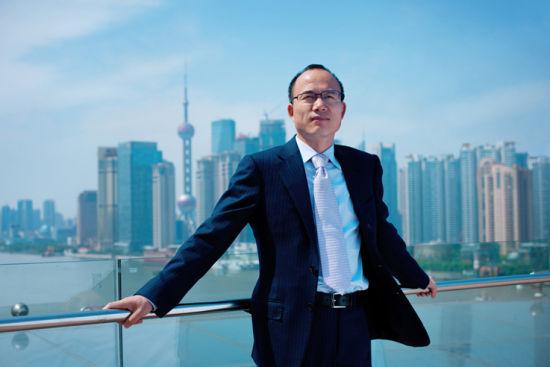 郭广昌:中国中产阶级娱乐支出提高坐大商机
