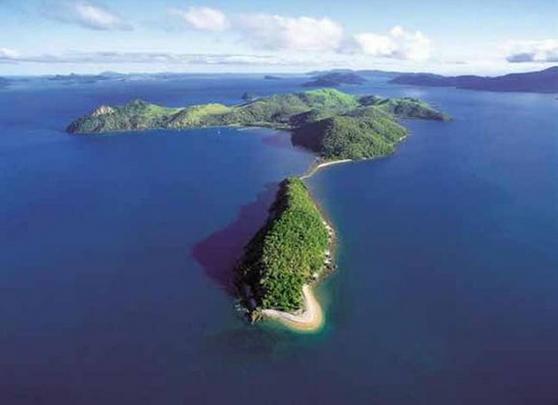 港媒:超半数中国富裕家庭度假喜欢到海滩