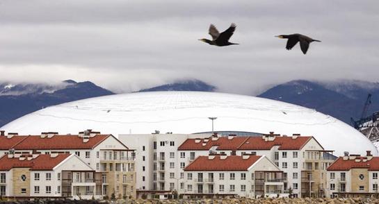 观察:欧洲后奥运症候群 滑雪观光一片萧条