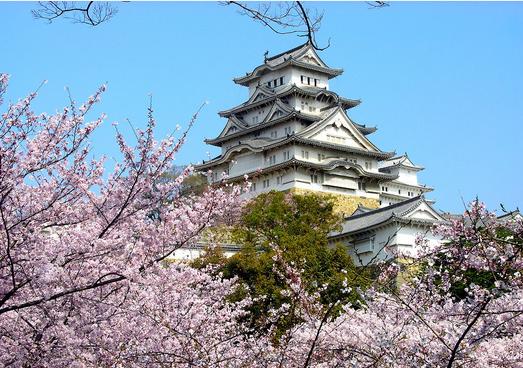 日本:世界遗产旅游地更新手册 充实外语版