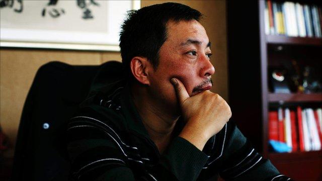 刘益谦:一年获得8000万美国运通积分的人