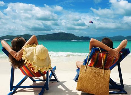 芒果网:发布9月3日小长假出游趋势报告
