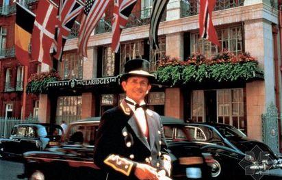 阿布扎比:拟以16亿英镑收购伦敦顶级酒店