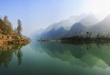 长江三峡集团:拟建长江三峡国家级旅游区