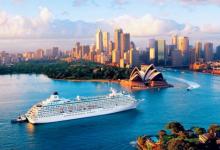 云顶香港:协议5.5亿美元收购水晶邮轮公司
