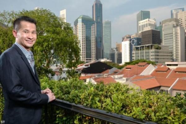 目的地营销:新加坡旅游局CEO解读数字营销