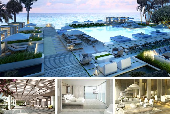 喜达屋:全新品牌1 Hotels 将环保做到极致