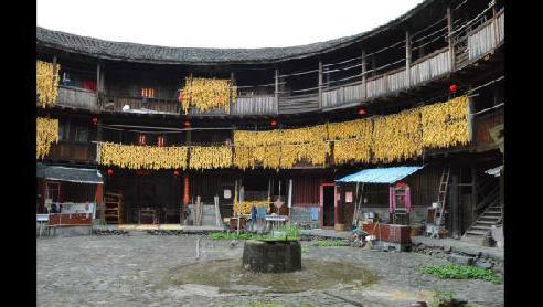 美媒:旅游业或成拯救中国古村落消亡良药