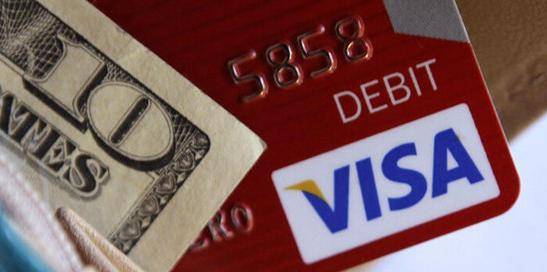 Visa:在华推电子支付 首次登陆发展中国家