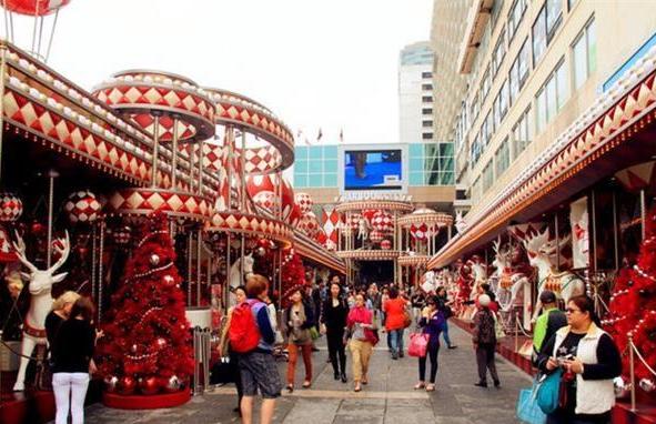 评论:新兴旅游蓬勃发展,消费空间有待拓展