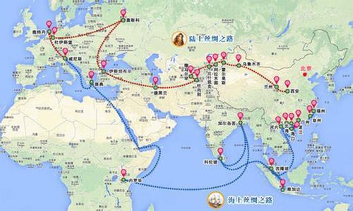 社科院:一带一路将打造中国-东盟钻石十年