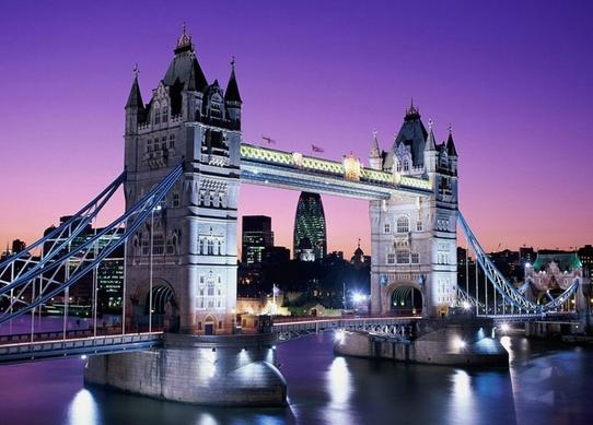 英旅局:与海航集团合作 年推9.2万中国客访英