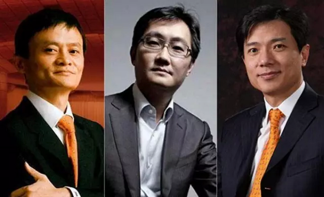 福布斯:发布2015中国移动互联网30强榜单