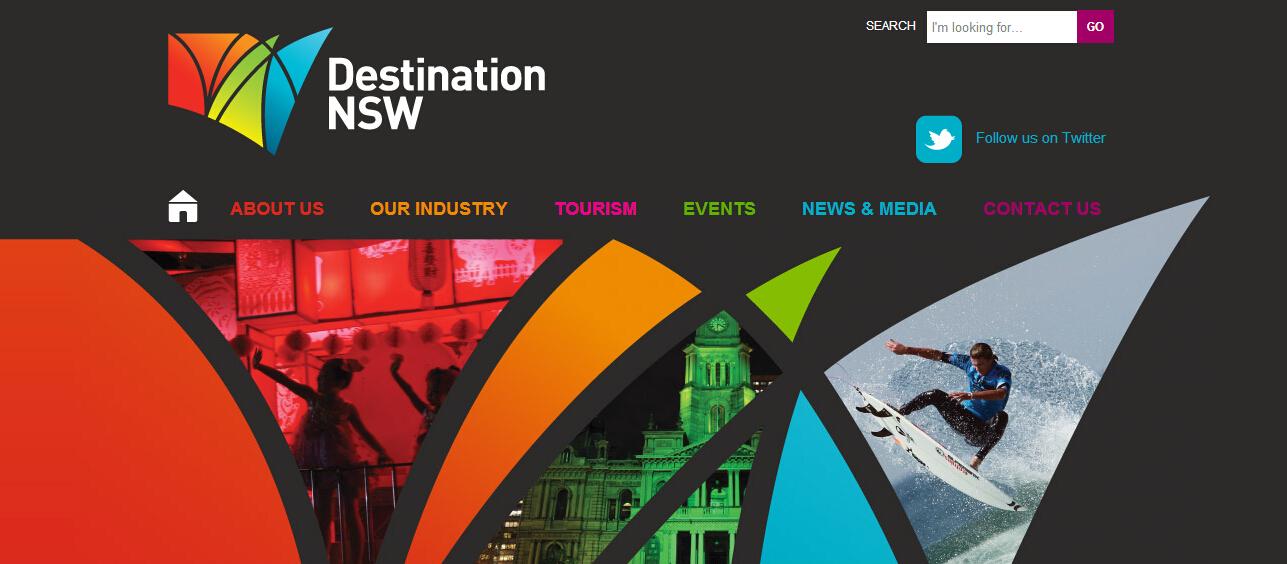 DNSW:在成都开展目的地营销 深耕西南客源