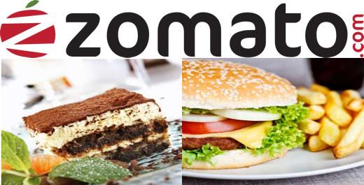 Zomato:F轮获融资5000万 收购订制POS系统