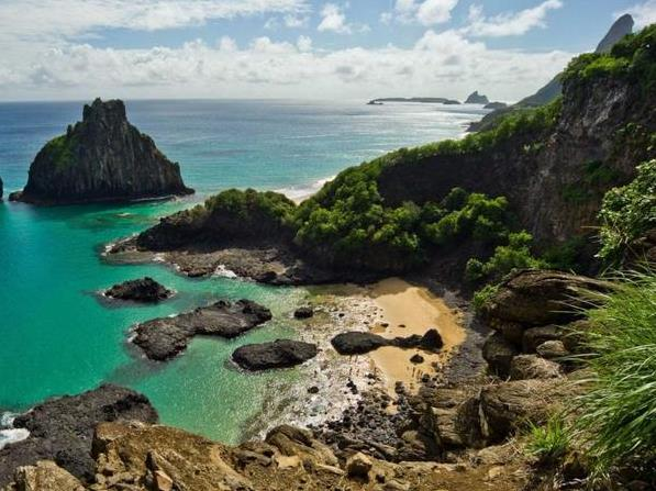 巴西拟提供签证便利:冀吸引更多中国游客
