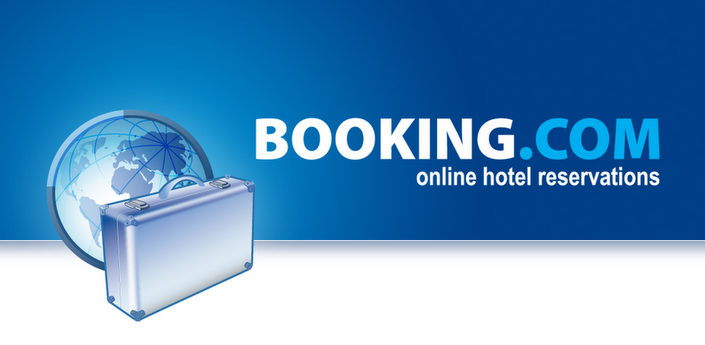 Booking.com:新增机票、租车和餐饮预订板块