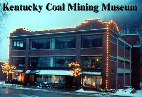 美国:废旧煤矿区通过旅游产业焕发新活力