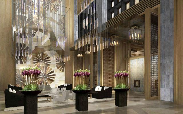瑰丽酒店:加速亚洲落地 奢华酒店市场竞争升级