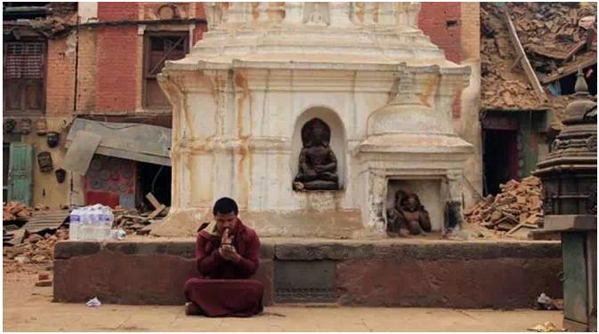 最新发布:尼泊尔地震受损重要古建筑名单